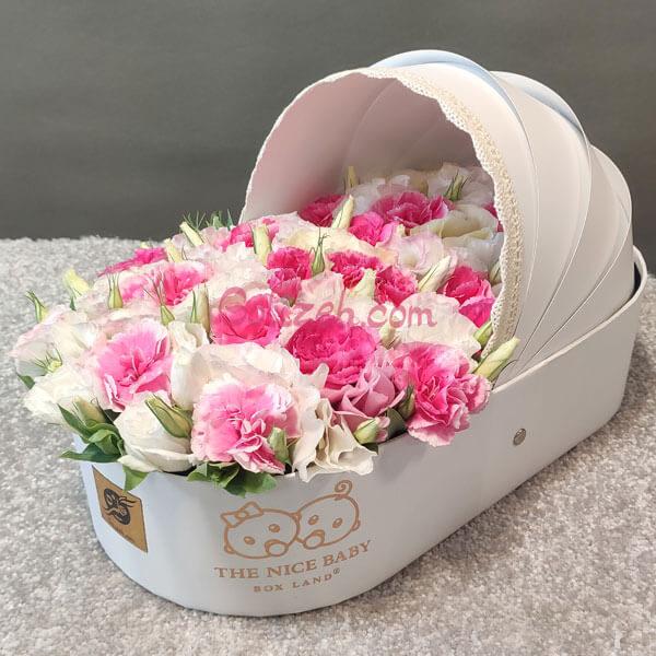 گل نوزاد آسو